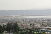 بازگشت بوی مرموز به تهران | افزایش ۳ تا ۴ برابری دیاکسید گوگرد