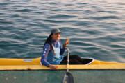 پیشنهاد قایقران ملیپوش محله زرتشت   ورزش صبحگاهی را به همه بـوستانها گسترش دهیم