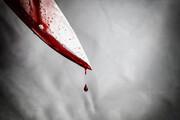 پسرجوانی، خواهرش را با ۲۵ ضربه چاقو کشت | داماد برای برادر زن خود درخواست قصاص کرد
