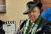 ابتلای فیلمساز سرشناس به کرونا   فرمانآرا بستری شد