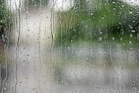 احتمال بارش باران در استان تهران | کاهش کیفیت هوای پایتخت طی امروز