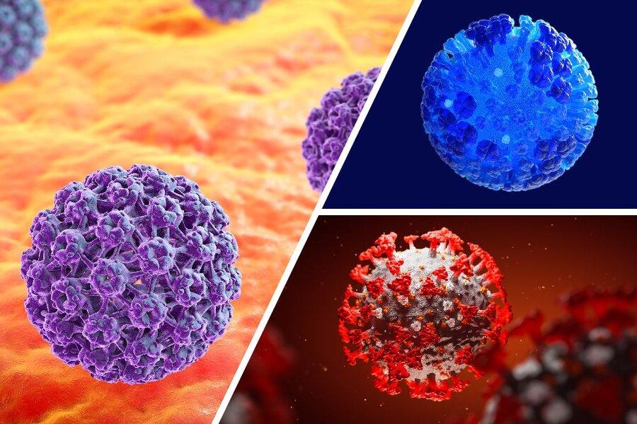 ویروس پاپیلومای انسانی