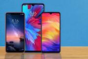 جدیدترین قیمت گوشی موبایل در ۱۰ آذر | از سامسونگ و هوآوی تا شیائومی و اپل