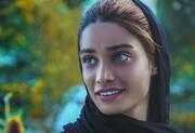 عکس | مبارزه بازیگر زن ایرانی با بوکسور روس