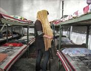 روایت تکان دهنده از ۲ کمپ ترک اعتیاد زنان   از حضور اجباری در پارتیهای مختلط تا انتخاب دختران برای مردان بیرون از کمپ