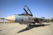 تصاویر | پرندههای تیز پرواز ایران | هواپیماهای شکاری بمب افکن نیروی هوایی ارتش را ببینید
