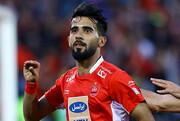 بشار بهترین هافبک لیگ قهرمانان شد | اختلاف بالا با ستاره استقلال و کمال