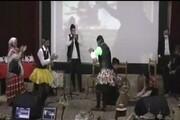فیلم | برگزاری آیین سیزدهشو در آمل