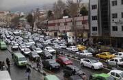 خیابان «شهرداری» یکطرفه میشود