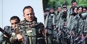جزئیات حمله پ.ک.ک به نیروهای پیشمرگه