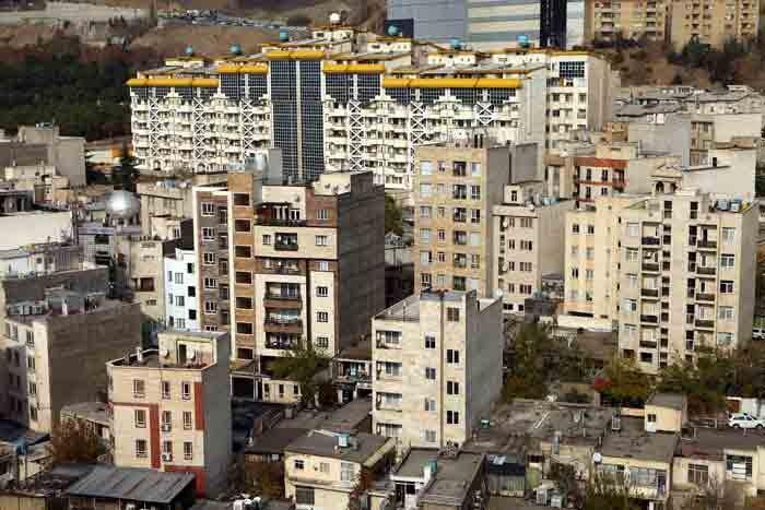 به دنبال گران ترين خانه تهران