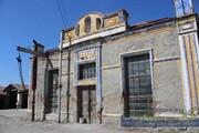 کارخانه پنبه بندرگز موزه میشود
