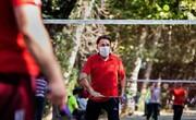 نگرانی تازه در دوران کرونا | وضعیت ابتلای ورزشکاران به کووید۱۹