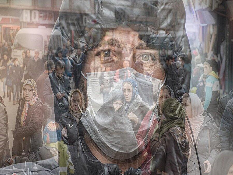 كرونا در ايران