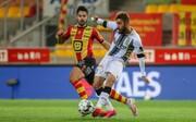 ویدیو | لیگ بلژیک | تساوی شارلروا با گلزنی ستارههای ایرانی