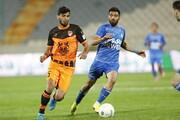 مسجدی: به فدراسیون فوتبال برای برگزاری بهتر مسابقات کمک خواهیم کرد