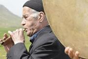 کرمانشاه دوزلهنواز بزرگ خود را از دست داد