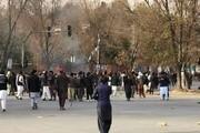 ناشران در راه بازگشت   نمایشگاه کتاب ایران در کابل لغو شد