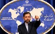 واکنش تند خطیب زاده به ادعای پمپئو درباره صلح با مردم ایران