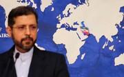 واکنش شدید ایران به توییت مقام سعودی