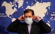 واکنش خطیبزاده به خبر حکم ۲۰ سال حبس برای دیپلمات ایرانی