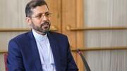 واشنگتن میداند خط قرمز ایران چیست | روایت خطیب زاده از مذاکرات مخفیانه آمریکا با طالبان