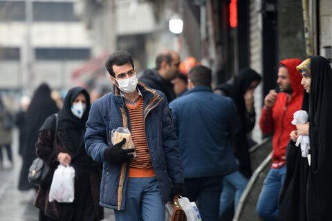 آمار جدید کرونا در ایران؛ بازگشت آمار جانباختگان به زیر ۴۰۰ نفر | شناسایی ۱۳۴۰۲ بیمار جدید | حال ۵۸۶۵ بیمار وخیم است | وضعیت استانهای قرمز