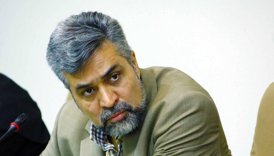 دكتر حسين كرمانپور