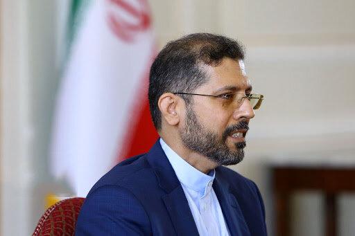 واکنش ایران به درگیری های مرزی تاجیکستان و قرقیزستان