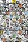 جانهای شیفته؛ این ۹۹ نفر | تصاویر و اسامی تعدادی از شهدای سلامت در مبارزه با کرونا