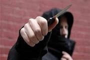 جزئیات حمله با سلاح سرد به سردبیر یک سایت از زبان پلیس