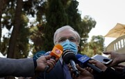 وزیر بهداشت ۶۶ پروژه درمانی کرمانشاه راافتتاح کرد