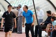 ویدئو | عجیبترین اخراج تاریخ فوتبال ایران | خطای باورنکردنی یک سرمربی روی بازیکن حریف