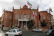 ارومیه بدون شهردار اداره میشود