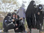 اینفوگرافیک | هر دقیقه ۱۰ ایرانی به کرونا مبتلا میشوند! | چند نفر میمیرند؟