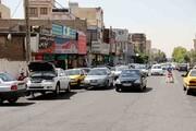 دردسرهای اهالی خیابان زنجان