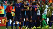 پخش زنده فوتبال هلند - اسپانیا