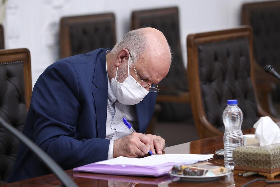 ماموریت وزیر نفت دولت رئیسی از نظر زنگنه | بعضی اعضای اوپک نگران بازگشت نفت ایران به بازار هستند
