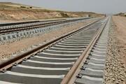 پروژه راهآهن همدان-ملایر ردیف بودجه مستقل گرفت