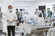 اندونزی آماده واکسیناسیون همگانی بر ضد کرونا میشود