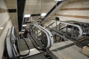 بومیسازی تجهیزات برای نخستین بار در مترو تهران | ایستگاه کاملاً ایرانی