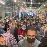 حراج مرگبار در روزهای کرونایی | بلک فرایدی تبدیل به فاجعه کرونا می شود؟ | برگزاری هرگونه حراجی؛ ممنوع