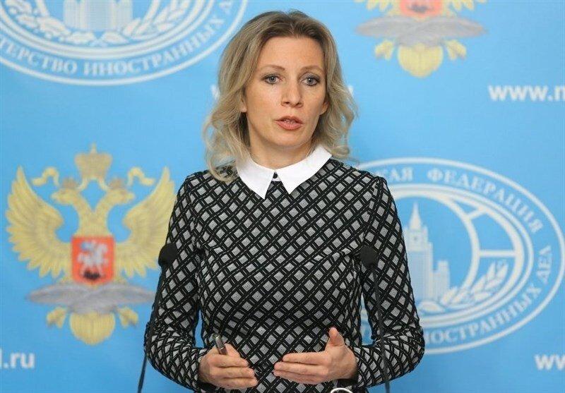 واکنش روسیه به خرابکاری نطنز