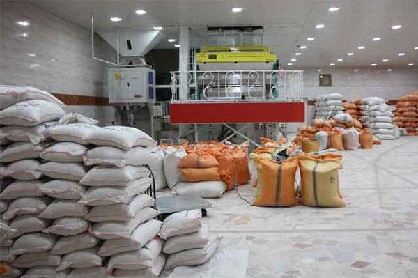 برنج ایرانی تا ۴۷ هزار تومان قیمت خورد | افزایش قیمت برنج خارجی