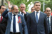 طرح ترور نخستوزیر ارمنستان خنثی شد | رئیس سابق اطلاعات بازداشت شد