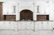 کدام رنگ کابینت برای آشپزخانه شما مناسبتر است ؟