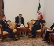 جزئیات دیدار سفیران ایران و انگلیس در عراق | اظهارات سفیر ایران درباره بازگشت آمریکا به برجام