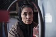 فیلمی با بازی هدیه تهرانی در اکران آنلاین چقدر فروخت؟