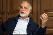 قبول ندارم که اختیارات رئیس جمهوری کم ست |  قالیباف نمی تواند مجلس را اداره کند | اصلاحطلبان از رد صلاحیت هاشمی رفسنجانی خسارت زیادی دیدند