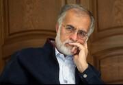 عضو کارگزاران خطاب به فائزه هاشمی: تصور نکنید که مرکز عالم هستید